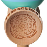 Kendama Pro Model Series V4 - Colin Sander Tri-Color