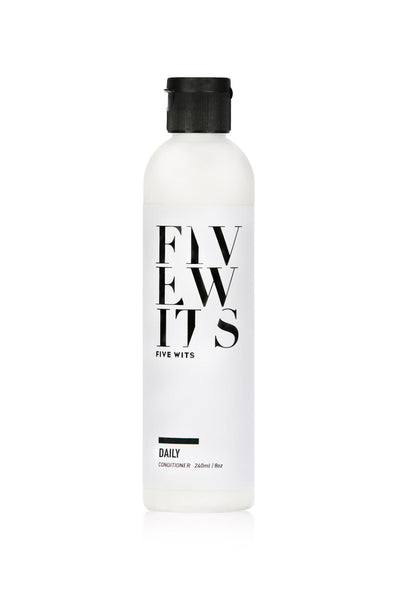 Daily Conditioner 240mL/8oz (formerly Balancing Conditioner)