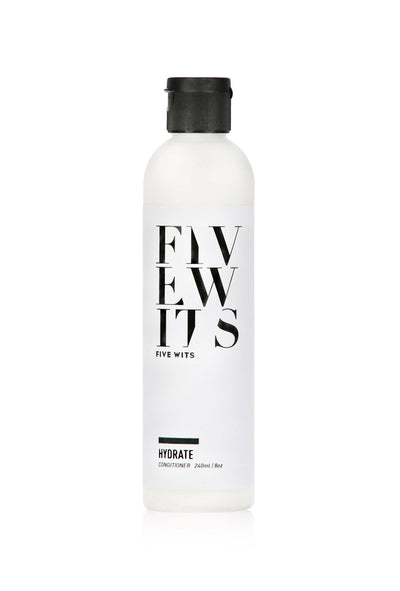 Hydrate Conditioner 240mL/8oz