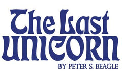 ... Peter S. Beagle. NewBreed Girl is proud to debut our OFFICIALLY  licensed collection of The Last Unicorn e7867f874dd0