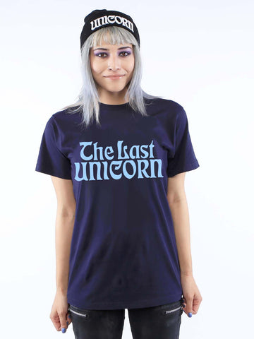 THE LAST UNICORN #1 Fan Shirt: Unisex Fit