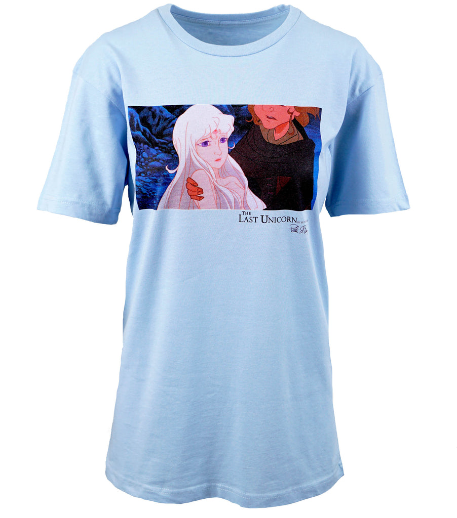 What Have You Done? THE LAST UNICORN MOVIE FRAME: Unisex Fit