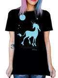 We live forever Last Unicorn shirt by NewBreed Girl