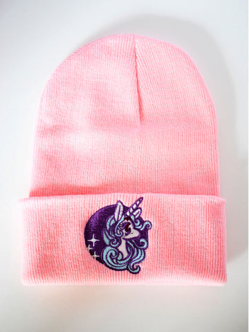 NewBreed Starlight Unicorn Beanie