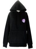 NewBreed STARLIGHT Embroidered Pull On Hoodie