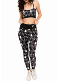 NewBreed Stacked Cats Athletic pants
