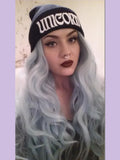 NewBreed Embroidered Unicorn Beanie
