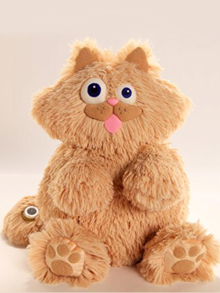 Ugly Snuglies Krazy Kitty - Very Limited Quantity!