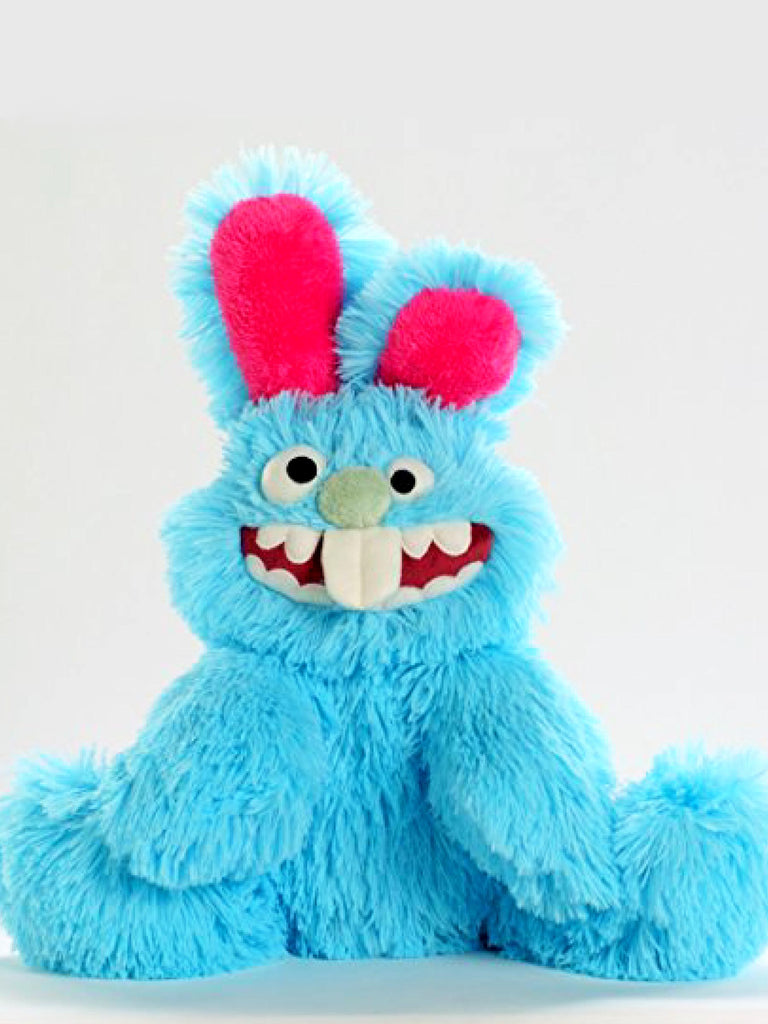 Ugly Snuglies Rowdy Rabbit -Very Limited Quantity!