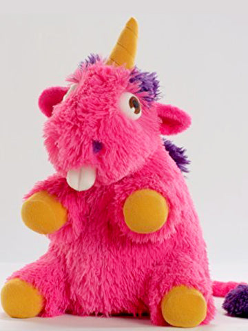 Ugly Snuglies Unique Unicorn- Free Shipping USA Customers Only With Code