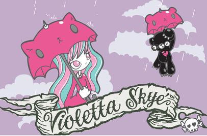Violetta Skye Los Angeles