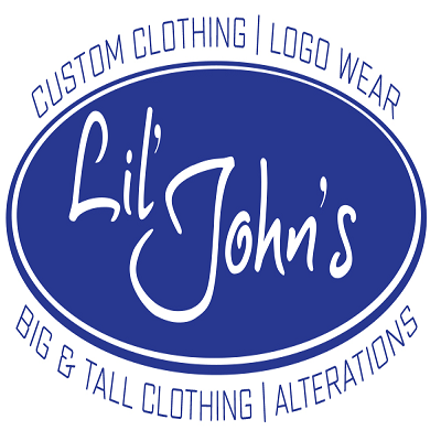 Review of Lil Johns Big and Tall Men's Clothing and Alterations Shop in Pensacola Fl.