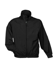 BLACK ATLAS JACKET FOR BIG OR TALL MEN AT LIL JOHNS BIG AND TALL MENS FASHION