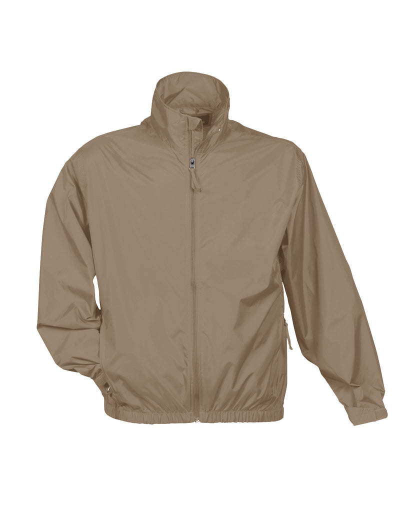 Mountain Gear Atlas Lighter Colored Jackets