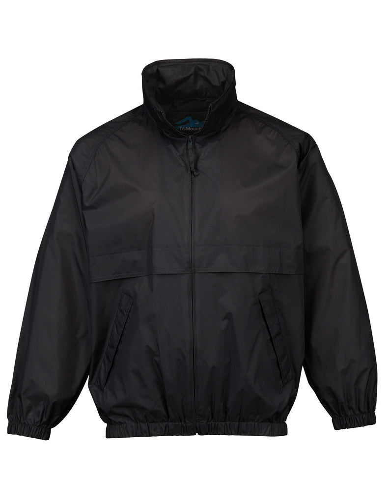 Mountain Gear Highland Darker Colored Jackets