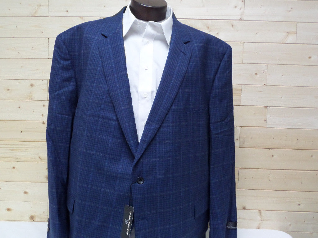 Wool Windowpane Sports Coats
