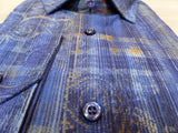 You will love this Tallia navy paisley plaid pattern sports shirt with attention to detail and great workmanship at lil johns big and tall