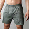 Players/ Christopher Hart Fancy Broadcloth Boxers