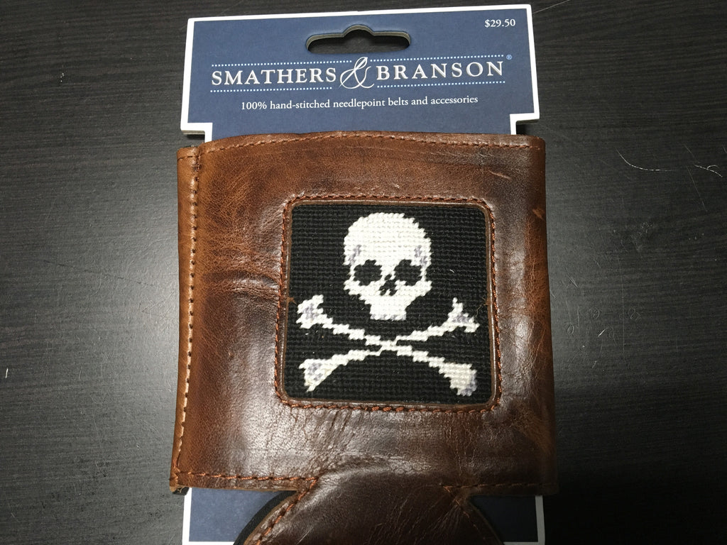 Koozie - Leather