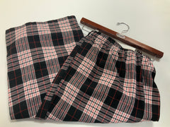 Foxfire Plaid Flannel Lounge-pant