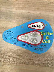 Collar & Cuff Extenders accessories