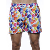 Luchiano Visconti Umbrella Swim Trunks