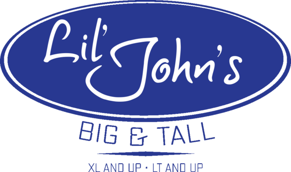 Lil' John's Big & Tall Men's Fashion