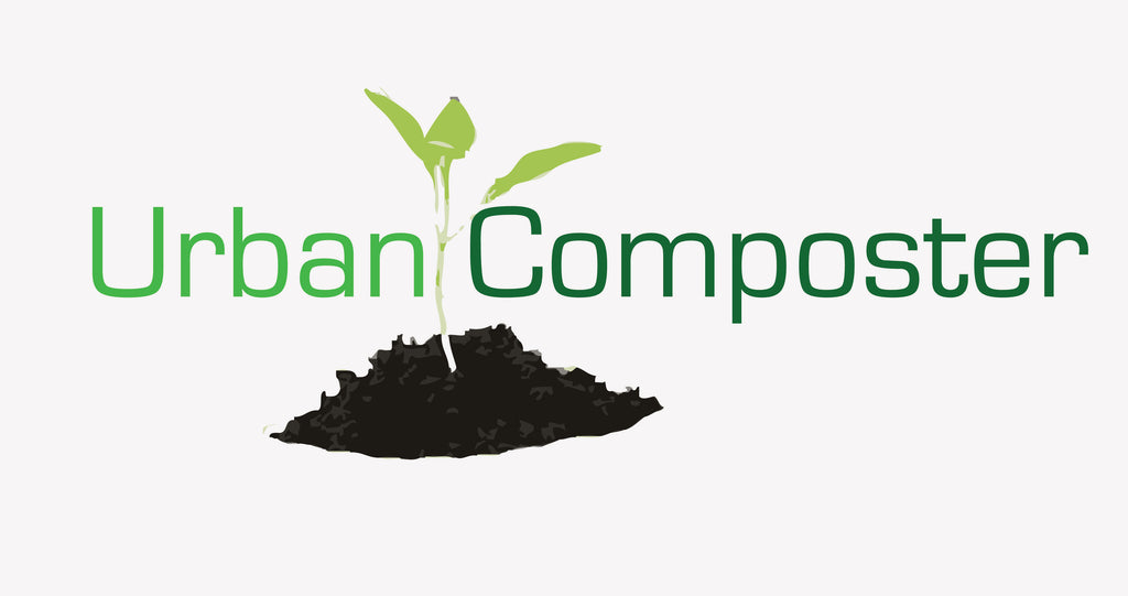 Urban Composter supports organic farming in Champa, India