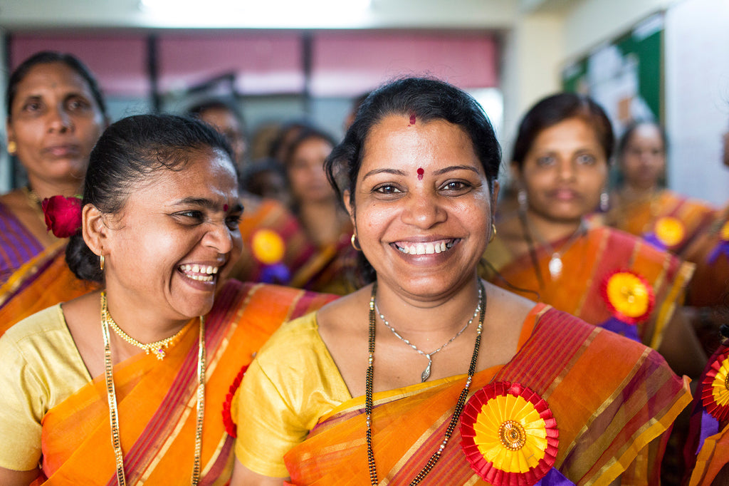 Sahaasee Urban Women's Empowerment Program, India