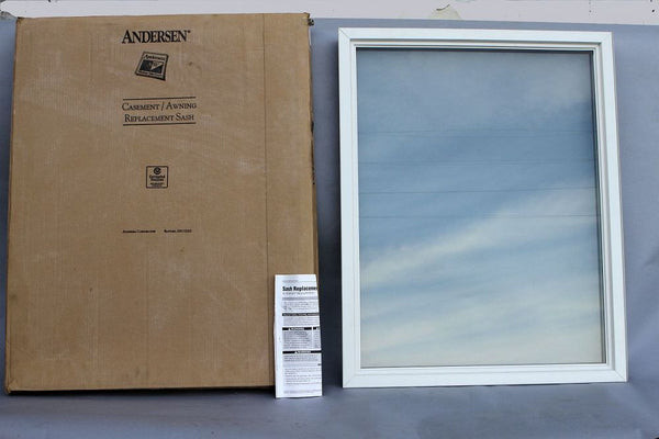 Andersen Window Sash, New