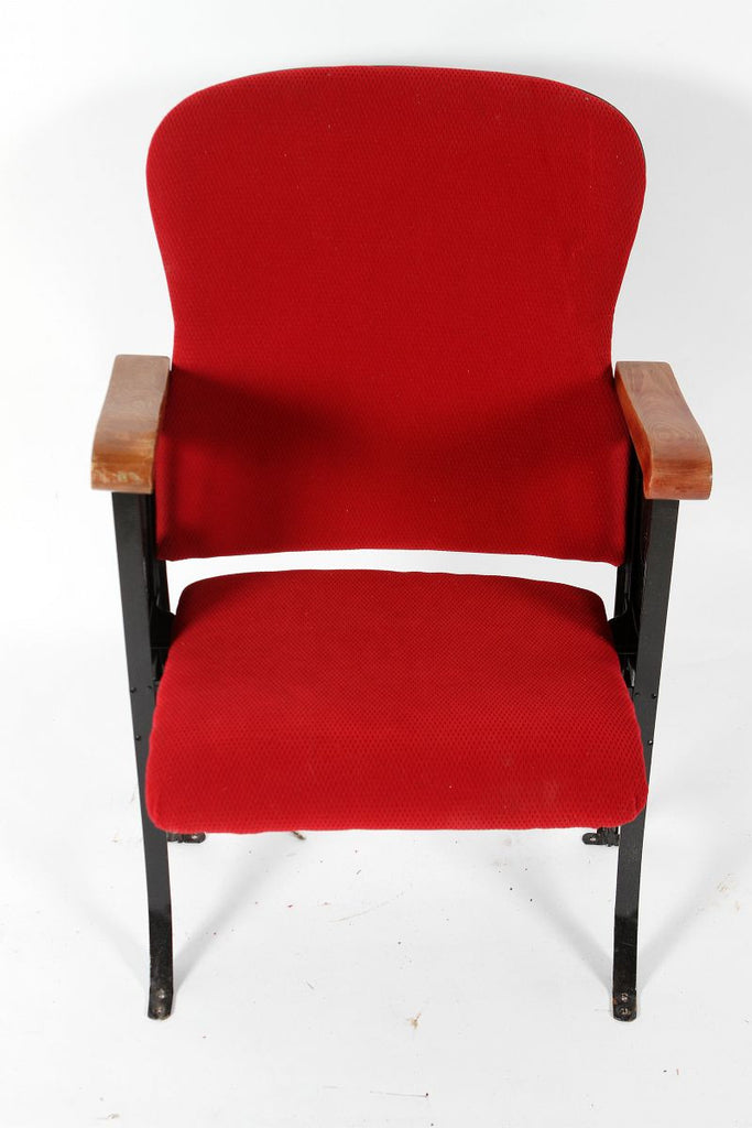 Choir Seat, Single