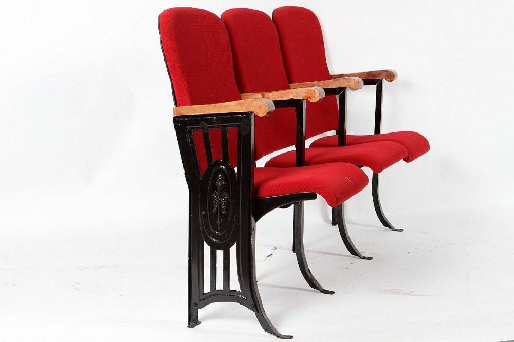 Choir Seat, Set of 3