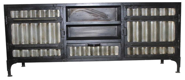 Iron Side Board
