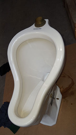 Urinal, New-Old Stock