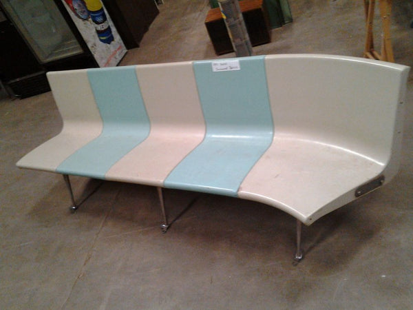 Bench, Sectional