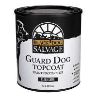 Guard Dog - Satin