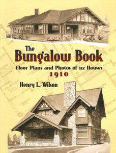 Book, The Bungalow Book