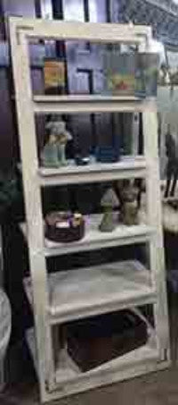 Door Etagere - Bookshelf / Display Shelf