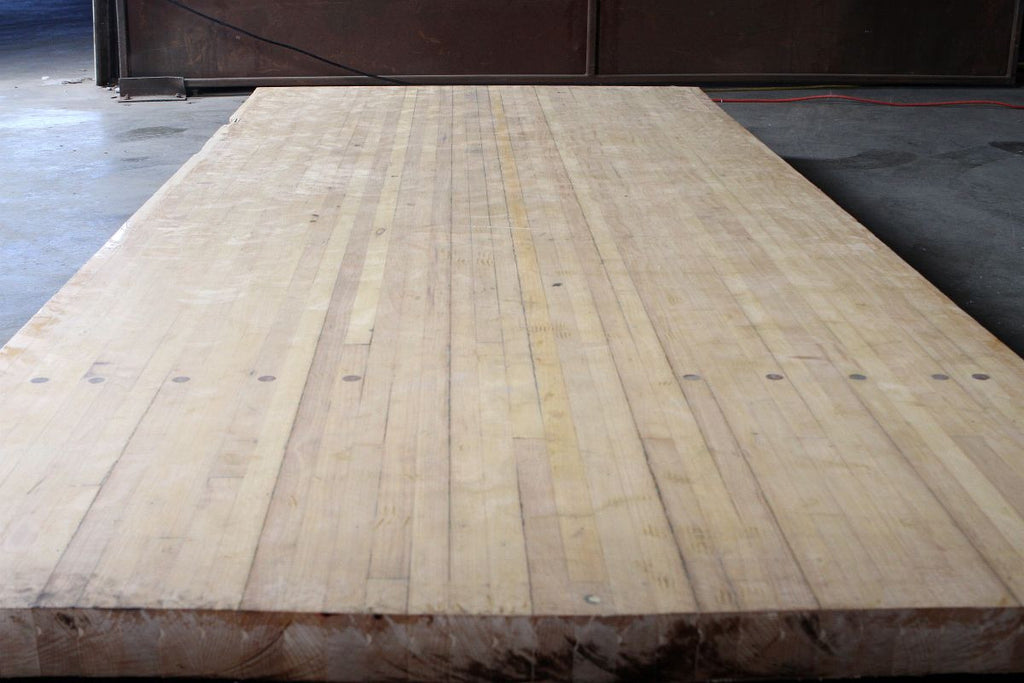 Bowling Alley Lane, 122""