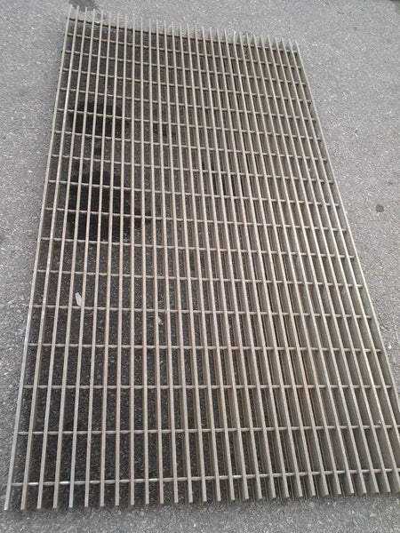 Grating, Extra Long, #7673