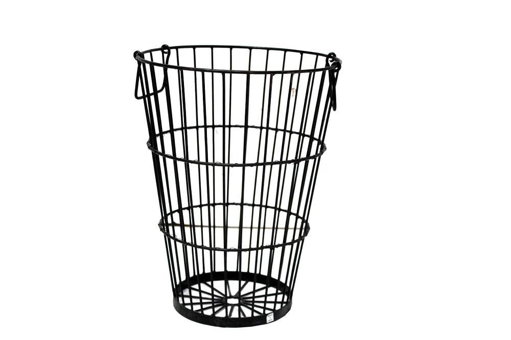 Iron Basket - Large
