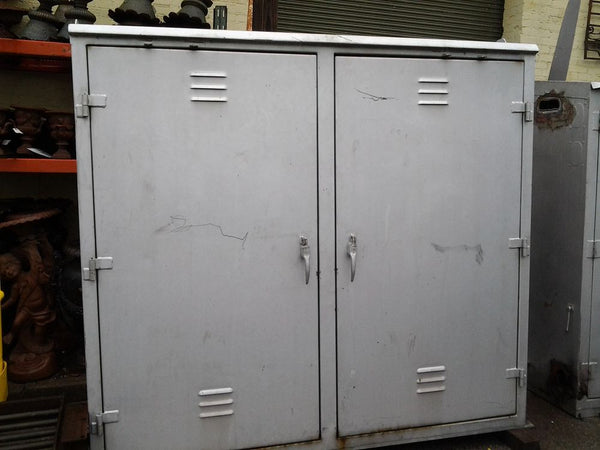Railway Electrical Cabinet