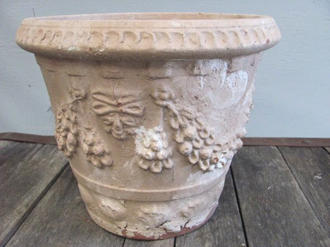Ceramic Planter, Garland Design
