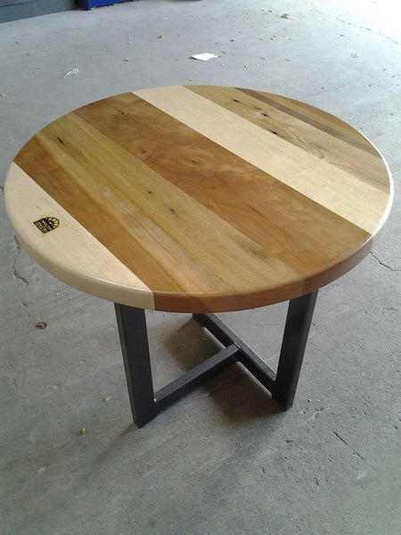 Drop Top End Table