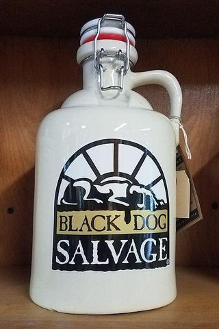 Black Dog Growler