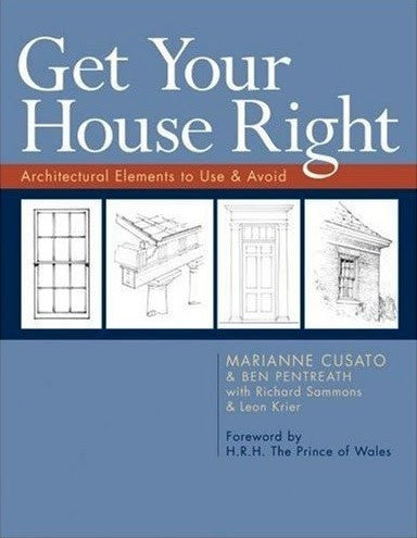 Book, Get Your House Right