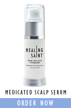 Healing Saint™ Medicated Scalp Serum 30ml