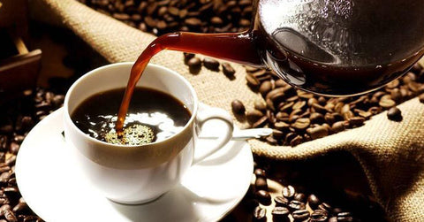 Moderate Coffee Drinking Associated With Lower Risk Of Death From Certain Conditions, Including T2D