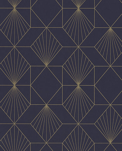Purple Wallpaper Tagged Gold Wallpaper The Look Inc