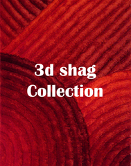 3D SHAG COLLECTION